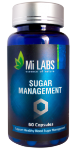 Mi LABS SUGAR MANAGEMENT