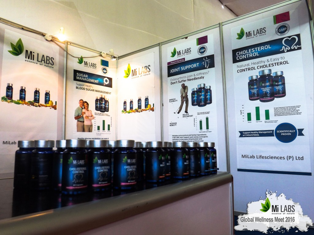 wellness products india