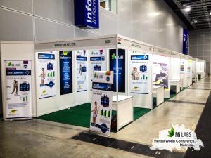 international ayurveda product expo