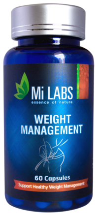 Mi LABS WEIGHT MANAGEMENT